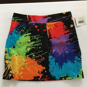 d8b47838a Loudmouth Skirts | 12 Hello Kitty Tennis Skirt Wshorts | Poshmark